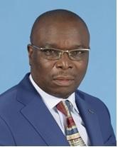 Macdonald George Obudho, MBS