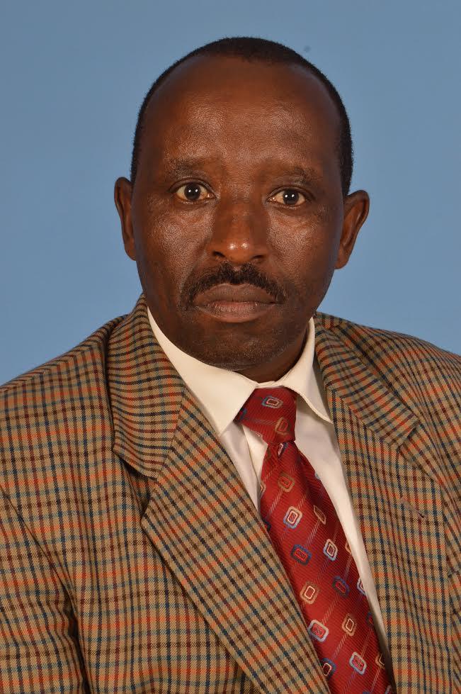 Mr. James T. Gatungu