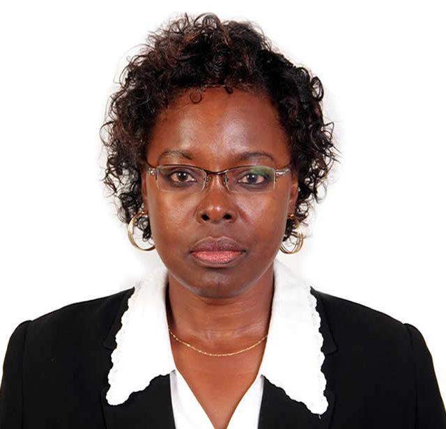 Dr. Margaret Nyakang'o