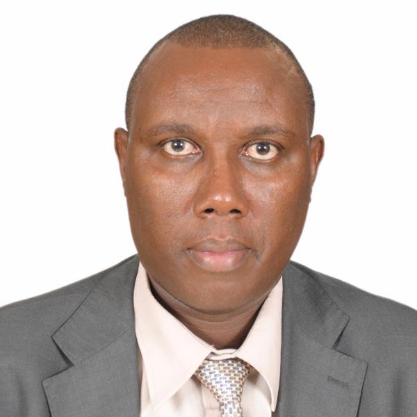 Mr. Zachary Mwangi