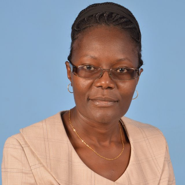 Ms. Mary Wanyonyi