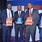 Launch of the 2016 ICT Public Sector and Enterprise Survey Reports