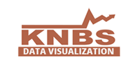 KNBS Visualization