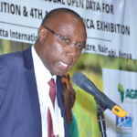 Ministerial Conference on Open Data and Nutrition and the 4th Agritec Africa International Exhibition