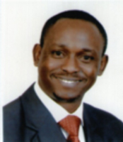 Mr. Kenneth N. Mburu
