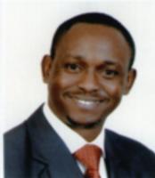 Mr. Kenneth N. Mburu