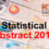 Statistical Abstract 2018