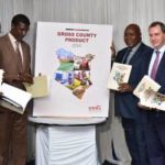 Launch of the Gross County Product 2019 Report