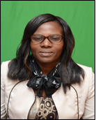 Dr. Mary K. Lonyangapuo