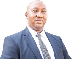 Mr. Robert King'ori Nderitu, OGW