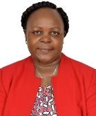Mrs. Katherine Muoki