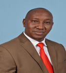 Mr. Robert Nderitu