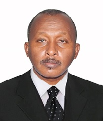 Mr. Abdulkadir Amin Awes