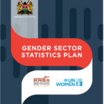 Gender Sector Statistics Plan